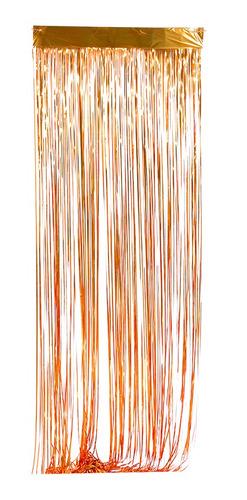 Cortina Para Painel Fitas Metalizadas 1,90mx60cm Envio 24h