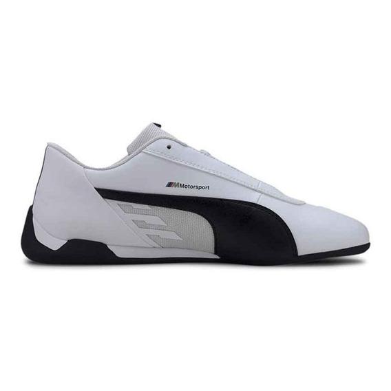 Zapatillas Puma Bmw Mms Rcat Adp 306595 02 Hombre 30659502-3