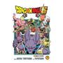 Mangá Dragon Ball Super Vol.7
