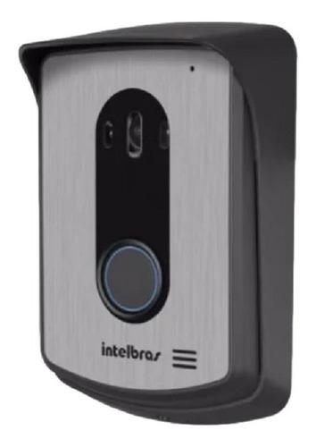 Módulo Externo Intelbras Video Porteiro Iv4000-iv7000 Hs/hf