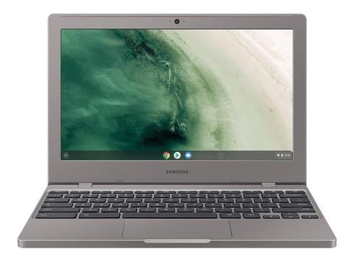 Notebook Samsung Chromebook 11.6 Cel 4gb 32gb Xe310xba-kt1br