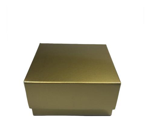 100 Caixas Para Bijuteria E Semi Jóia Embalagem De Papel