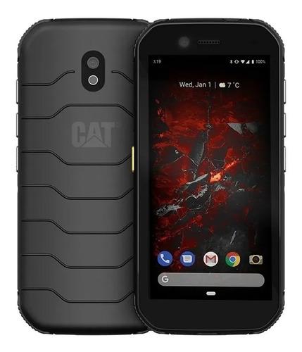 Celular Caterpillar S42 Dual 32 Gb 3 Gb Ram Lacrado Original