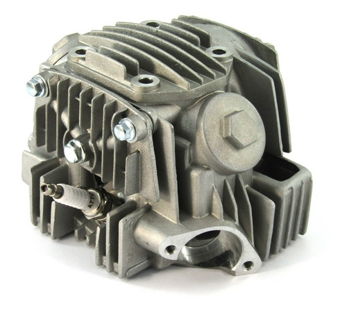 Tapa De Cilindro Completa Polleritas 110cc (fair/px/c110)