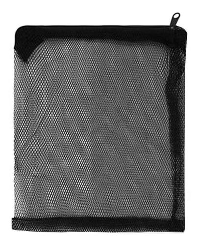 Bolsa Malla Material Filtrante Filtro Acuarios Poro 2mm