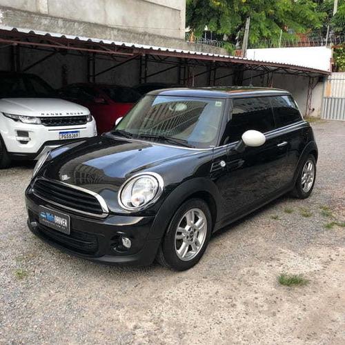 Mini Cooper One 1.6 Aut 2012
