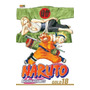 Naruto Gold Vol.18 (relançamento)
