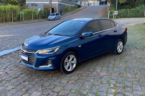 Chevrolet Onix Plus Premier I - 2020