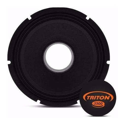 Reparo Triton Tr 3500 12 Polegadas 3500w Rms 4 Ohms Original