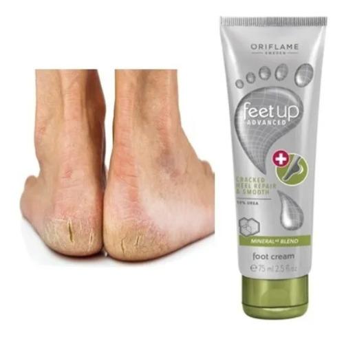 Feet Up Crema Reparadora Pies Talon - Unidad a $213