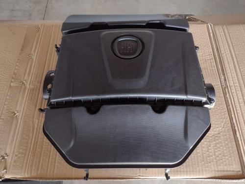 Caixa Filtro Ar Fiat Palio Strada Etorq 1.6 1.8 16v 51898495