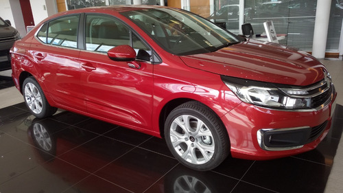 Citroën C4 Lounge 1.6 Hdi 115 Feel Pack