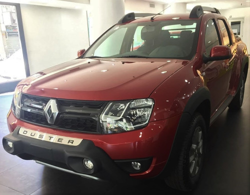 Renault Oroch 2.0 Outsider Plus  Amarok  Hilux Jeep Toyota G