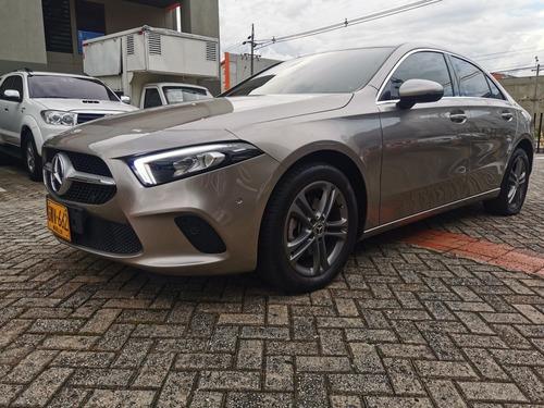 Mercedes-benz Clase A A 200 A200
