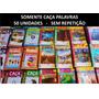 50 Revistas Caça Palavras Passatempos Atacado