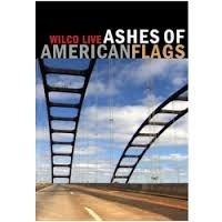 Dvd Wilco - Ashes Of Americalags Original