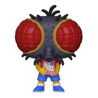 Figura Funko Pop Animation Simpsons S3 - Fly Boy Bart 820