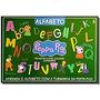 Alfabeto Peppa Pig Prancheta Para Co Editora On Line