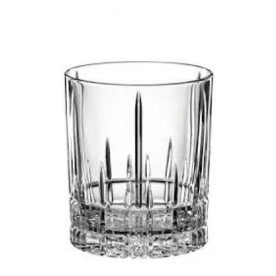 Vaso De Whisky Spiegelau Perfect Serve 368ml. - Envíos