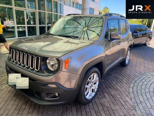 Jeep Renegade Longitude 2017 Automático Única Dona!