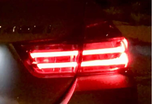 Stops Bmw Serie 4, Luces Led.