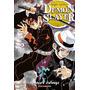 Mangá Demon Slayer Kimetsu No Yaiba Vol 02