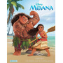 Disney Clássicos Ilustrados Moana