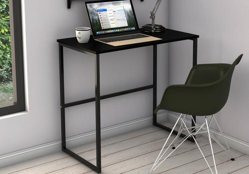 Escrivaninha De Escritório Office Estilo Reforçada