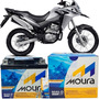 Bateria Moura Original Moto Xre 300 2010 À 2018 Oferta