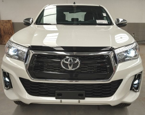 Toyota Hilux 4x4 Srx 2.8 Tdi Caja 6 Automatica 0km