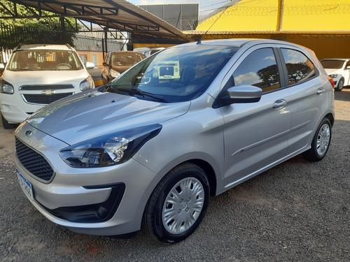 Ford Ka Se 1.5 Hatch 2021