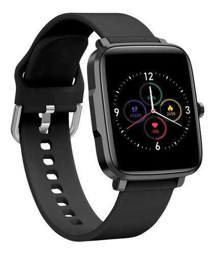 Smartwatch Goldentec Plus Preto
