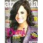 Revista Atrevida 199/2011 Demi/luan/jsutin/marcos Pigossi