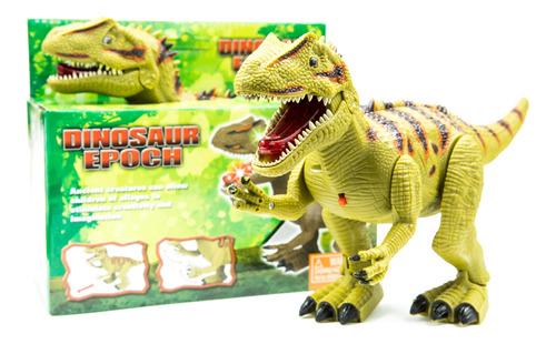 Dinossauro De Brinquedo Tiranossauro Allosaurus C/movimento