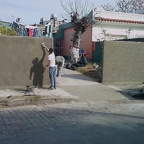 Muros Perimetrales Linderos Al Mejor Precio95392782