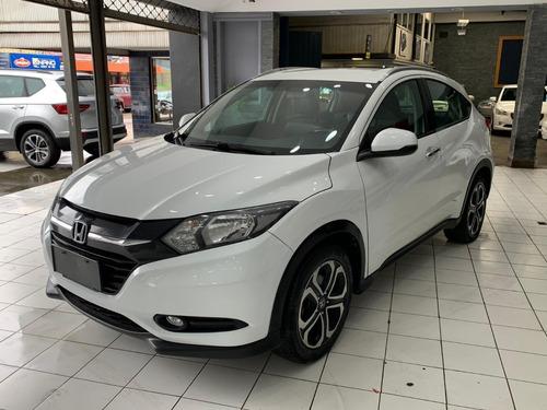 Honda Hr-v  1.8 Exl 4x4 Rural 4 Puertas  2016