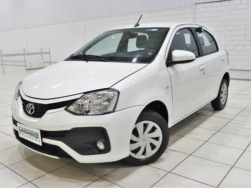 Toyota Etios Hb Xs 15 Mt