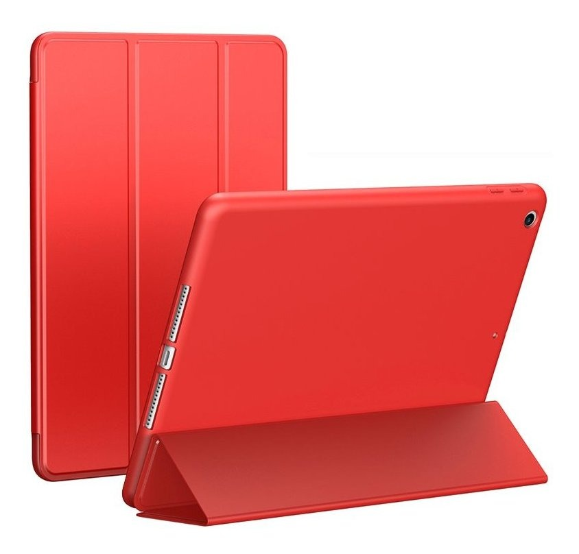 FUNDA SMART IPAD 9.7 UNIVERSAL (AIR 1-2 NEW IPAD)