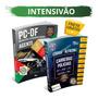 Kit Pc Df Agente De Policia código Interativo Ed. Alfacon