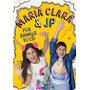 Livro Maria Clara E Jp Pra Animar Você