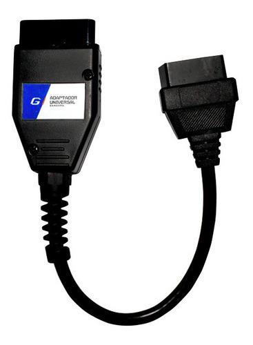Cable Adaptador Para Facil Programador De Llaves Scanner