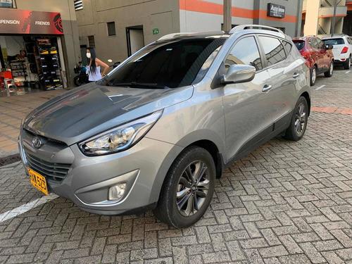 Hyundai Tucson 2015 2.0 Advance