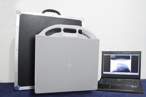 Sistema De Rx Veterinário Dr - Novos E Usados