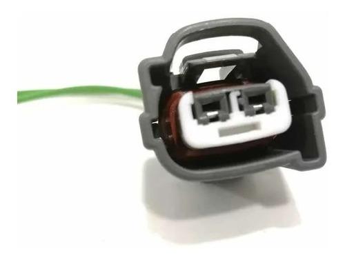 Conector Bobina Para Hyundai Getz / Elantra 1.6 C49a