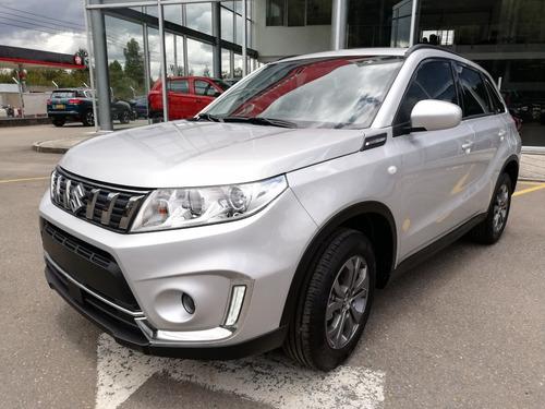 Suzuki Vitara 2022