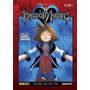 Kingdom Hearts 1! Mangá Panini! Edição De Luxo Capa Dura