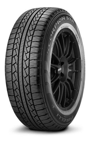 Llanta Pirelli Scorpion Str 255/70 R16 109h