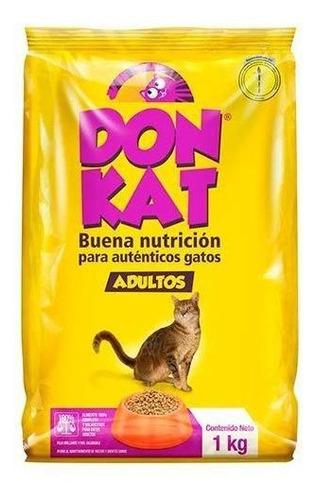 2 Bultos Don Kat Adulto 7kg Envio Grat - kg a $7857