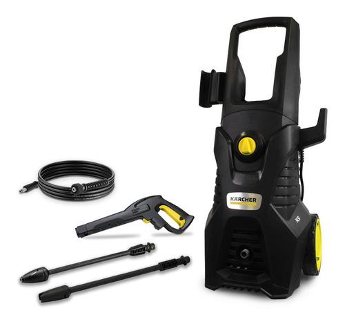 Lavadora Alta Pressão K5 Black 2100 Psi Indução - Karcher