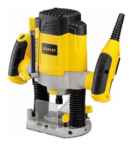 Fresadora Stanley Srr1200 1200w 220v